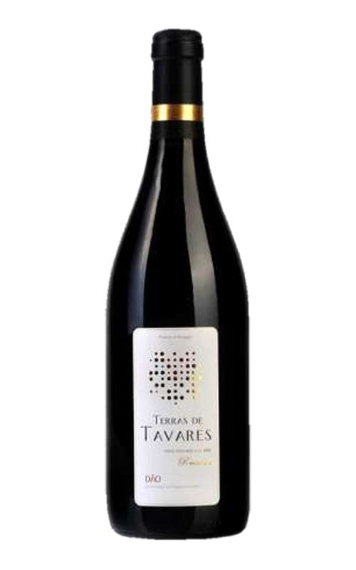 JTP Wines - Terras de Tavares 2003