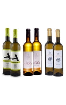 Vinho Verde Mixed Case