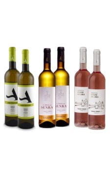Vinho Verde Mixed Case
