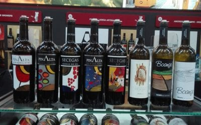 Douro Wine Tastings