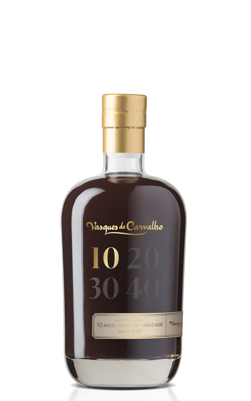 Vasques de Carvalho 10 Year Old Tawny